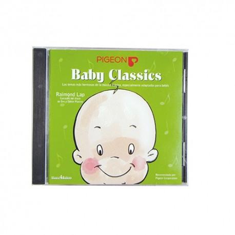 CD BABY CLASSICS