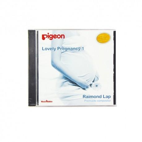 CD LOVELY PREGNANCY 1