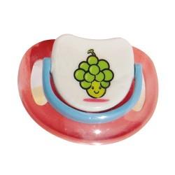 CONSUELO P/DESARROLLO ORAL PASO 2 uvas
