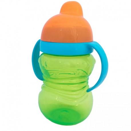 Taza para bebé paso 1